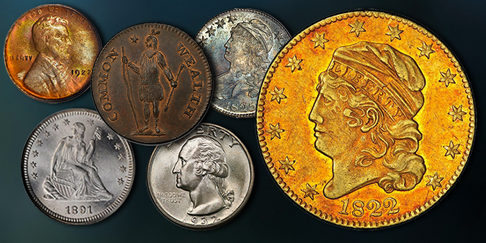 Stack's Bowers' March 2021 Auction: Lots You Need to Know