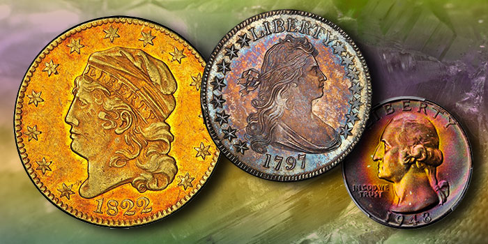 Important Collections of U.S. Coins, Paper Money Featured in Stack's Bowers March 2021 Las Vegas Auction