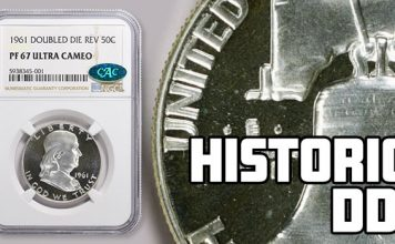 1961 Franklin DDR: Bidding Ends on Sunday for an Important Modern Rarity - GreatCollections.com