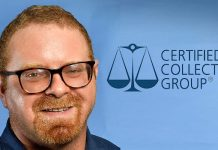 Andrew Salzberg Joins CCG as Executive Vice President
