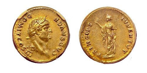 Catawiki Ancient coin auction