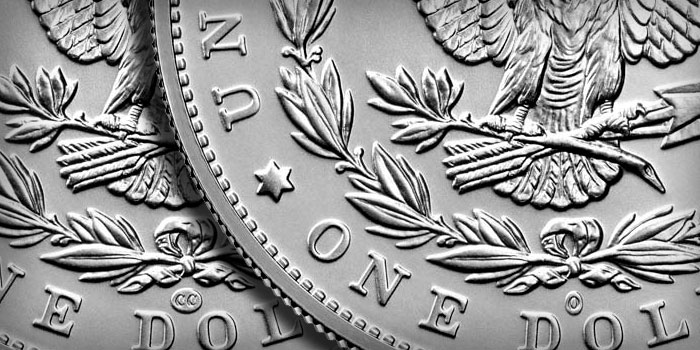 Privy Marks Take the Place of Coveted O and CC Mintmarks on Morgan Dollar Reissues