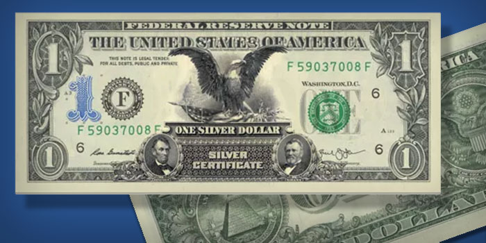 Collect Historic Paper Money Designs in New Release From JM Bullion