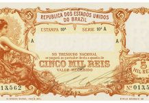 Yuri Solovey Collections of Iberia and Brazil & East Africa Featured in World Paper Money Fair Auction