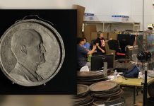 From Mound House to Manhattan: The Medallic Art Company Archives, Part 1