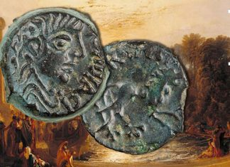 Coinage in the Roman Provinces: ANS Conference Highlights, Part 1
