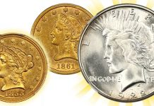 Flashy Carson City Trade Dollar, Finest Known 1922-S Peace Dollar Among Highlights at David Lawrence Rare Coins