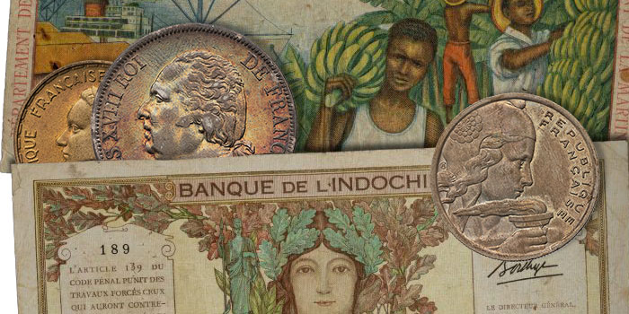 The Franc: A Coin, a Currency, an Orphan