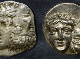 The Mystery of the Double-Headed Coins of Ancient Istros