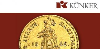 Künker eLive Auction 66 of Ancient and World Coins Now Open