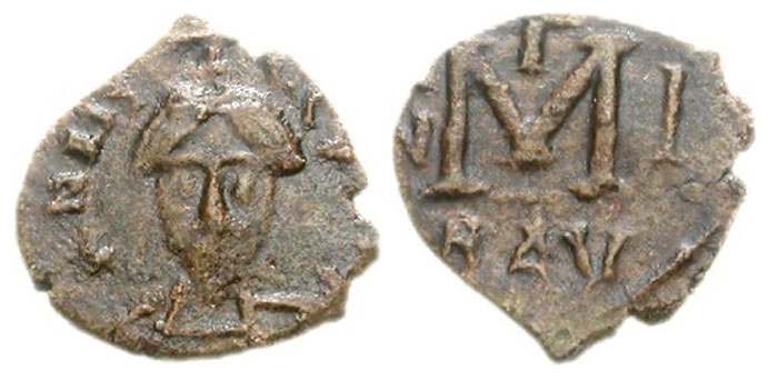 Crown of Iron: Coins of the Lombard Kings