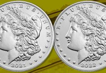 The Coin Analyst: US Mint Roundtable on 2021 Morgan and Peace Silver Dollars
