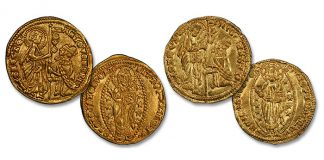 Stack's Bowers to Offer Real Doge Coins of Venice in June Collectors Choice Auction