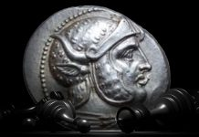 The Humble Coinage of the First Seleucid King - Ancient Greek Seleucid Coins