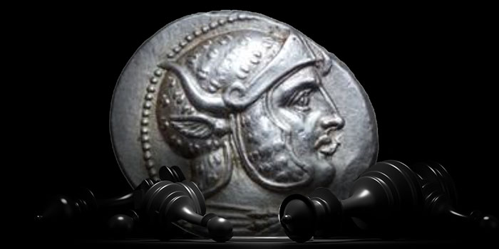 The Humble Coinage of the First Seleucid King