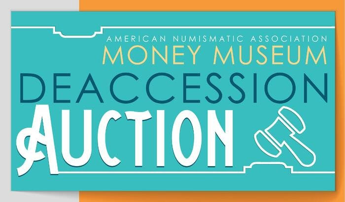 ANA Money Museum to Deaccession Duplicate Items on eBay