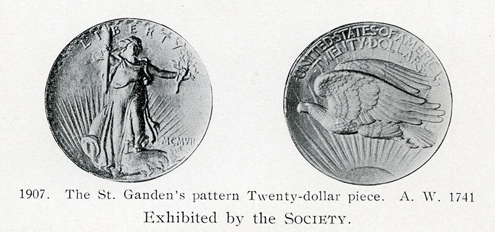 Numismatic History: The Trouble With Names