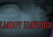 Almost Emperors: Three Caesars Who Didn't Quite Make It and Their Coins
