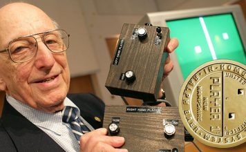 Coin Honors Inventor and the Birth of Videogame Culture