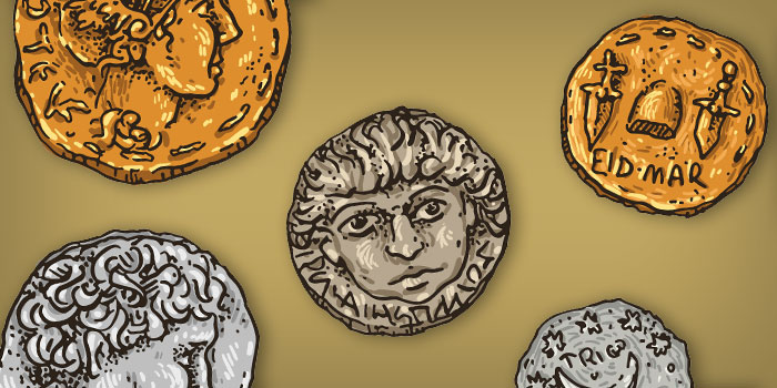 Four Reasons the Ancient Coin Market is Complicated