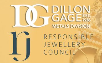 Dillon Gage Metals Joins Responsible Jewellery Council as Members of Sustainability