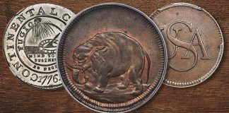 Heritage Now Accepting Bids for June 17-20 US Coins Signature Auction