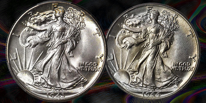 Walking Liberty Collection Earns $1 Million in Stack's Bowers Auction