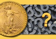 Jeff Garrett: The 1933 Double Eagle - The World's Most Valuable Coin?