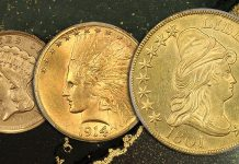David Lawrence Offers Naples Collection of US Gold Coins