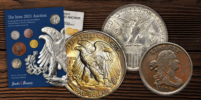 Reading Auction Catalogue Listings – An Essential Skill for Collectors