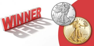 The Coin Analyst: U.S. Mint Products for the Second Half of 2021 – Winners and Losers