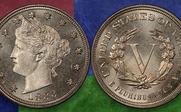 The Liberty Nickel: Twice Controversial
