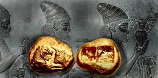 The Ancient Coins of Kroisos - Michael T. Shutterly