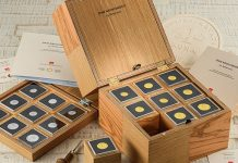 Croatia Celebrates 30 Years of Independence With Limited Edition Gold and Silver Coin Sets