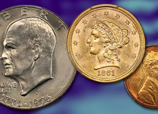 Classic US Key Dates Highlight David Lawrence Rare Coins Auction