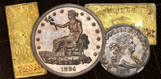 More Than $6 Million in Rare US Coins Sold in Heritage Summer FUN Auction