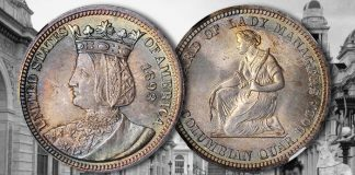 Isabella: The Mother of All U.S. Commemorative Quarters
