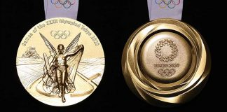 How Much is a 2020 Tokyo Olympics Medal Worth