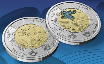 Royal Canadian Mint $2 Circulation Coin Marks 100th Anniversary of Discovery of Insulin