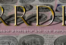 Roman Republican Die Project: Ancient Coins at the ANS