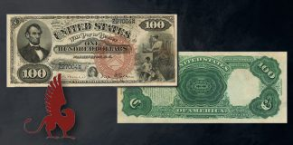 Rare Legal Tender, Federal Reserve Notes Highlight Stack's Bowers US Currency, Collectors Choice Auctions