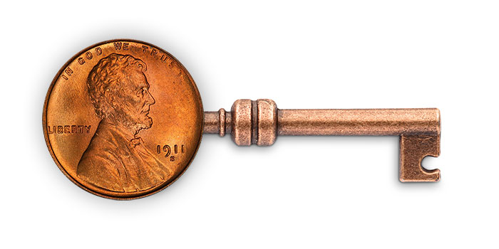 Is the 1911-S Lincoln Cent the Fifth Series Key?