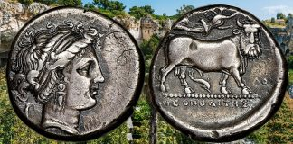 Bartlett Collection of Ancient Coins Now at Auction to Benefit the ANS