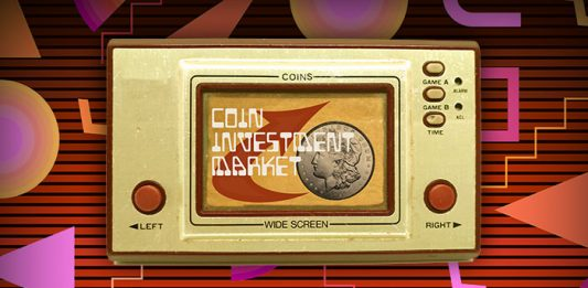 The Coin Analyst: Comparing Today's Booming Coin Market With the 1980s