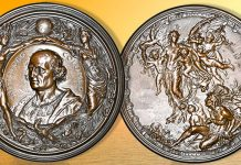 Heritage Showcase Auction of Tokens & Medals Open Through August 22