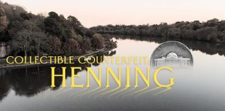 A Collectible Counterfeit? The Story of Henning Nickels - Tyler Rossi