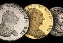 Künker Highlights Collections of Ancient and World Coins in Upcoming Fall Auctions