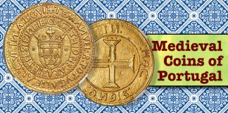 Medieval Coins of Portugal