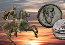 LGBTQ+ Representation on Ancient Coins and Tokens
