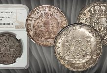 Ancient and World Coin Highlights From the Heritage 2021 ANA World's Fair of Money Auction